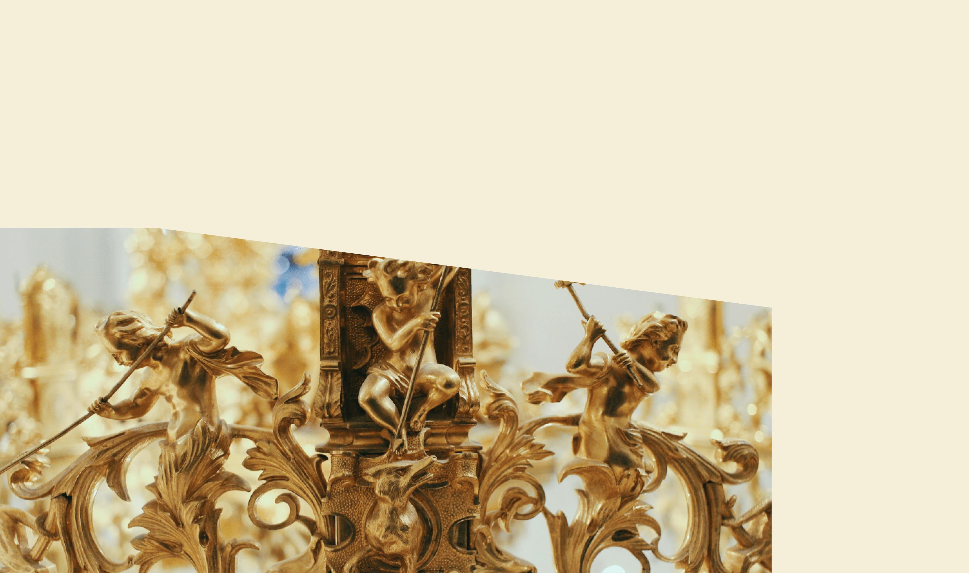 Gold.in.ua - Скупка золота и драгметаллов. Декоративное изображение