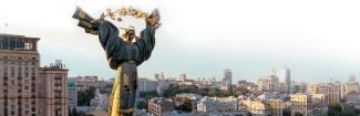 Личная встреча в Киеве