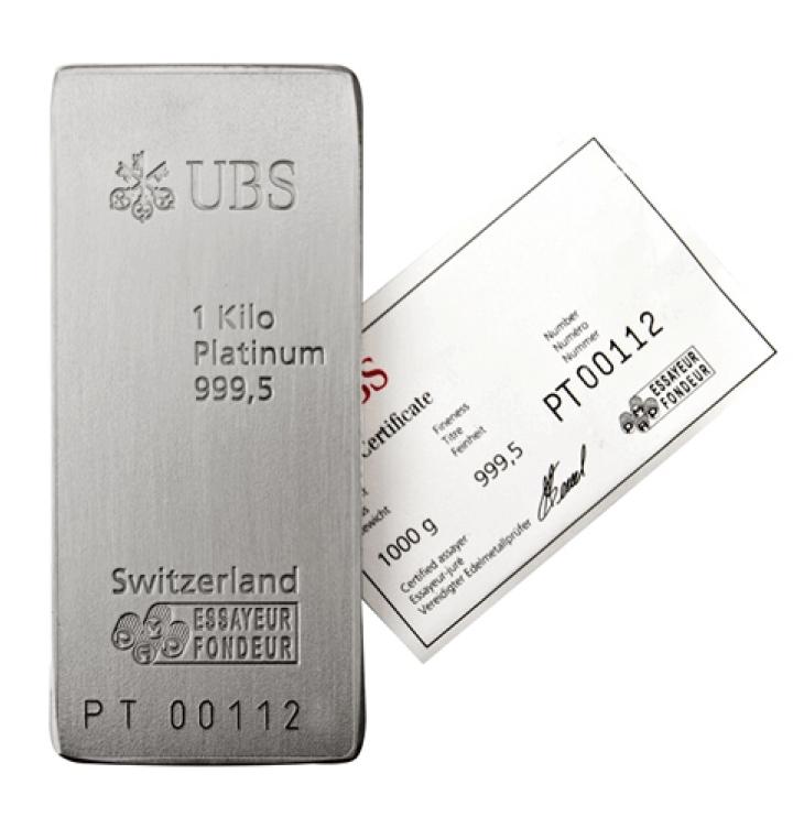 платина: продать платину в украине