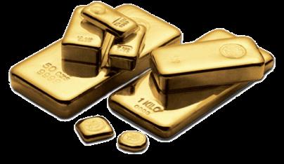 Инвестиционное золото 2