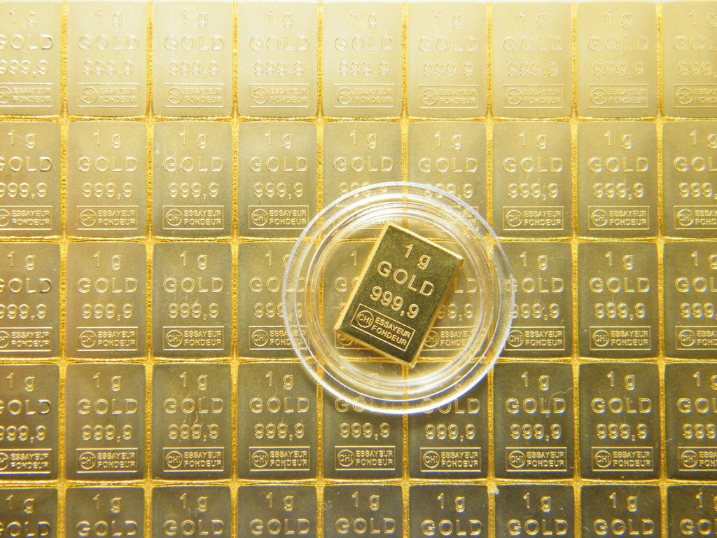 Золото как способ сбережения. Как начать инвистировать в золото? 1