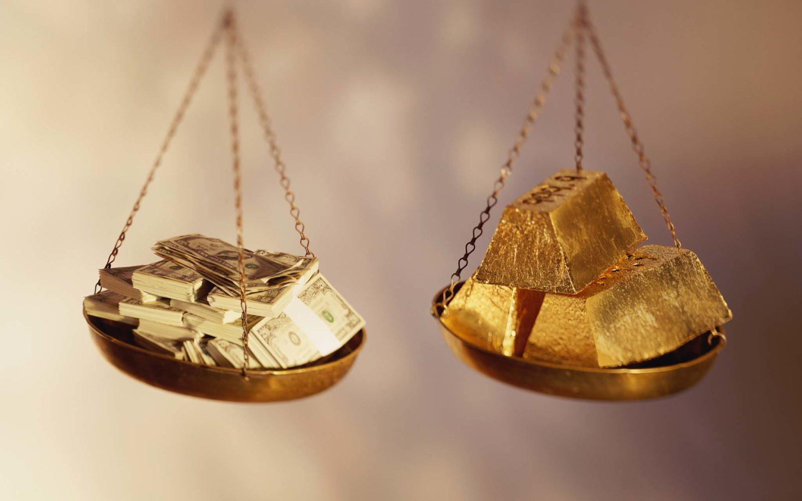 металлы дороже золота