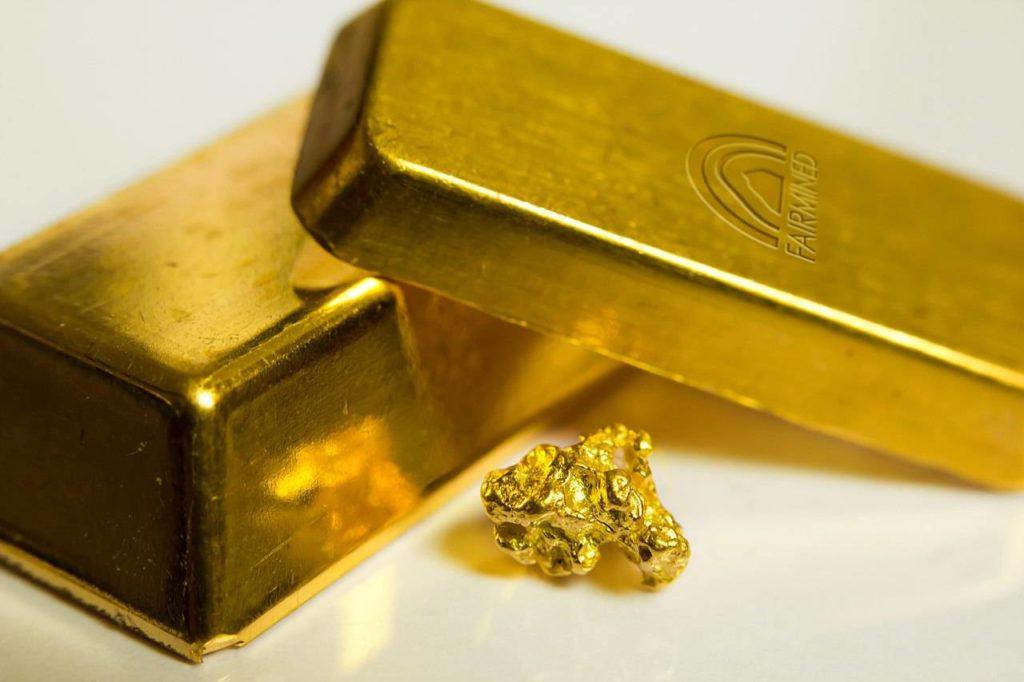 спрос золото прогноз