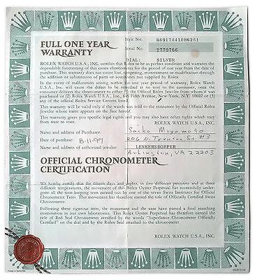сертификат часы самые дорогие ролексы