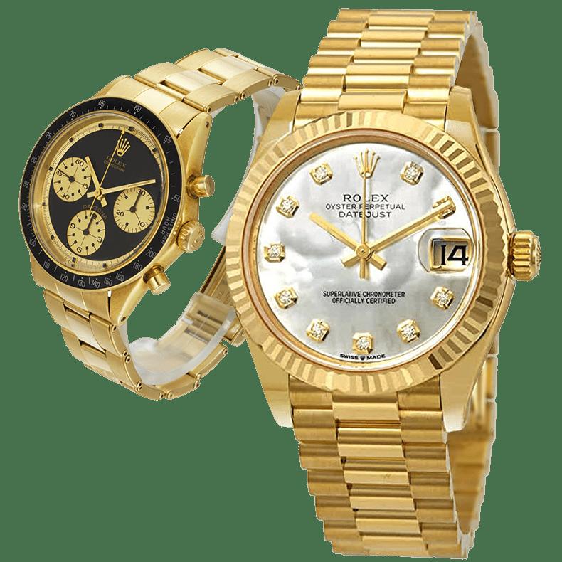 продать золотые часы дорогие роллекс