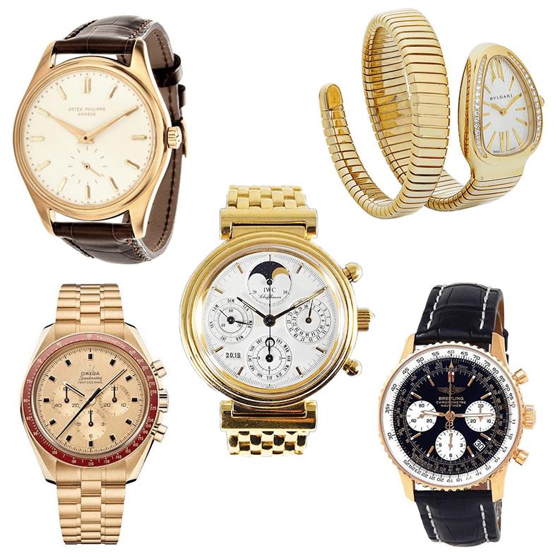 выкуп часов продать часы