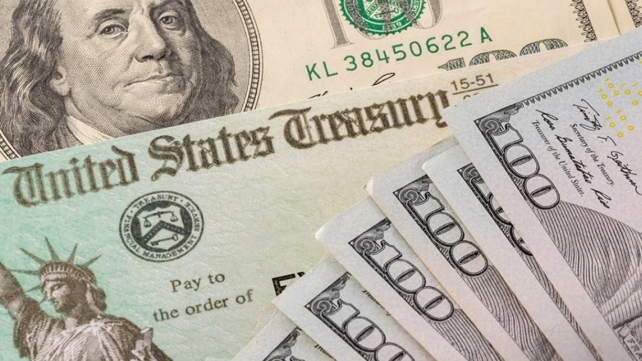 доллар сша укрепился